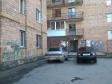 Екатеринбург, ул. Аптекарская, 39: приподъездная территория дома