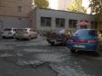 Екатеринбург, ул. Аптекарская, 37: условия парковки возле дома