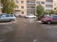 Екатеринбург, ул. Куйбышева, 84/1: условия парковки возле дома