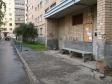 Екатеринбург, Kuybyshev st., 86/2: приподъездная территория дома