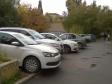 Екатеринбург, ул. Буторина, 2: условия парковки возле дома