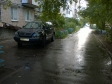 Екатеринбург, ул. Куйбышева, 96: условия парковки возле дома