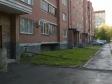 Екатеринбург, ул. Буторина, 3А: приподъездная территория дома