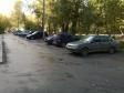 Екатеринбург, ул. Буторина, 3А: условия парковки возле дома