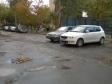 Екатеринбург, Butorin st., 3: условия парковки возле дома