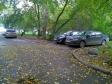 Екатеринбург, ул. Белинского, 157: условия парковки возле дома