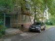 Екатеринбург, ул. Циолковского, 84: приподъездная территория дома