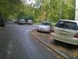 Екатеринбург, ул. Циолковского, 86: условия парковки возле дома