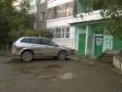 Екатеринбург, ул. Белинского, 147: приподъездная территория дома