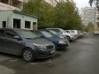 Екатеринбург, ул. Белинского, 149: условия парковки возле дома