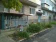 Екатеринбург, Shchors st., 25: приподъездная территория дома