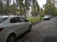 Екатеринбург, Shchors st., 25: условия парковки возле дома