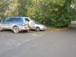 Екатеринбург, ул. Щорса, 23А: условия парковки возле дома