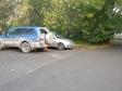 Екатеринбург, Shchors st., 23А: условия парковки возле дома