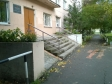 Екатеринбург, ул. Щорса, 17: приподъездная территория дома