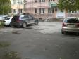 Екатеринбург, ул. Щорса, 17: условия парковки возле дома