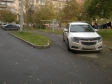 Екатеринбург, Akademik Gubkin st., 75: условия парковки возле дома