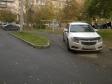 Екатеринбург, ул. Академика Губкина, 75: условия парковки возле дома