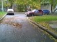 Екатеринбург, Slavyanskaya st., 3/79: условия парковки возле дома