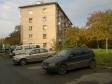 Екатеринбург, ул. Академика Губкина, 81А: условия парковки возле дома