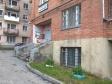 Екатеринбург, ул. Черняховского, 52Б: приподъездная территория дома