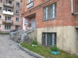 Екатеринбург, Chernyakhovsky str., 52Б: приподъездная территория дома
