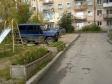 Екатеринбург, ул. Черняховского, 52Б: условия парковки возле дома