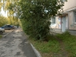 Екатеринбург, ул. Черняховского, 52: приподъездная территория дома