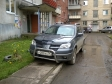 Екатеринбург, Inzhenernaya st., 28: условия парковки возле дома