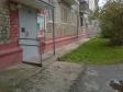 Екатеринбург, Inzhenernaya st., 28А: приподъездная территория дома