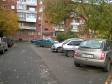 Екатеринбург, ул. Инженерная, 28А: условия парковки возле дома