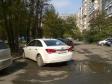 Екатеринбург, ул. Машинная, 40: условия парковки возле дома
