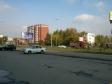 Екатеринбург, ул. Машинная, 42/3: условия парковки возле дома