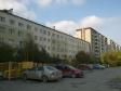 Екатеринбург, ул. Машинная, 42/1: условия парковки возле дома