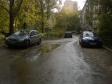 Екатеринбург, ул. Белинского, 163Г: условия парковки возле дома