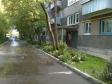Екатеринбург, ул. Белинского, 165А: приподъездная территория дома