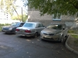 Екатеринбург, ул. Белинского, 165А: условия парковки возле дома