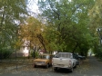 Екатеринбург, ул. Белинского, 165В: условия парковки возле дома