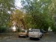 Екатеринбург, ул. Белинского, 167: условия парковки возле дома