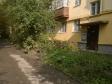 Екатеринбург, Mashinnaya st., 58: приподъездная территория дома
