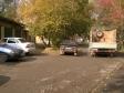 Екатеринбург, ул. Машинная, 58: условия парковки возле дома