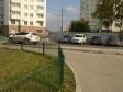 Екатеринбург, ул. Машинная, 51: условия парковки возле дома