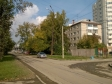Екатеринбург, Mashinnaya st., 51: положение дома
