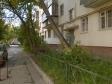 Екатеринбург, Savva Belykh str., 11: приподъездная территория дома