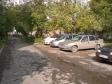 Екатеринбург, ул. Саввы Белых, 11: условия парковки возле дома