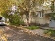 Екатеринбург, Savva Belykh str., 13: приподъездная территория дома
