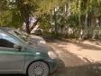 Екатеринбург, ул. Саввы Белых, 13: условия парковки возле дома