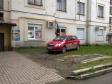 Екатеринбург, ул. Саввы Белых, 3: приподъездная территория дома