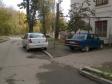 Екатеринбург, ул. Саввы Белых, 3: условия парковки возле дома
