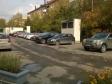 Екатеринбург, ул. Белинского, 169А: условия парковки возле дома